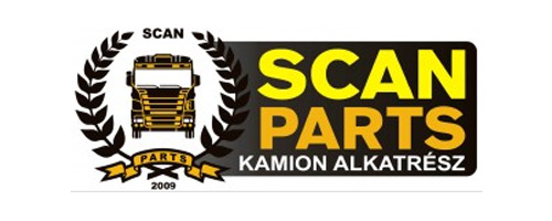 Scan Parts KFT