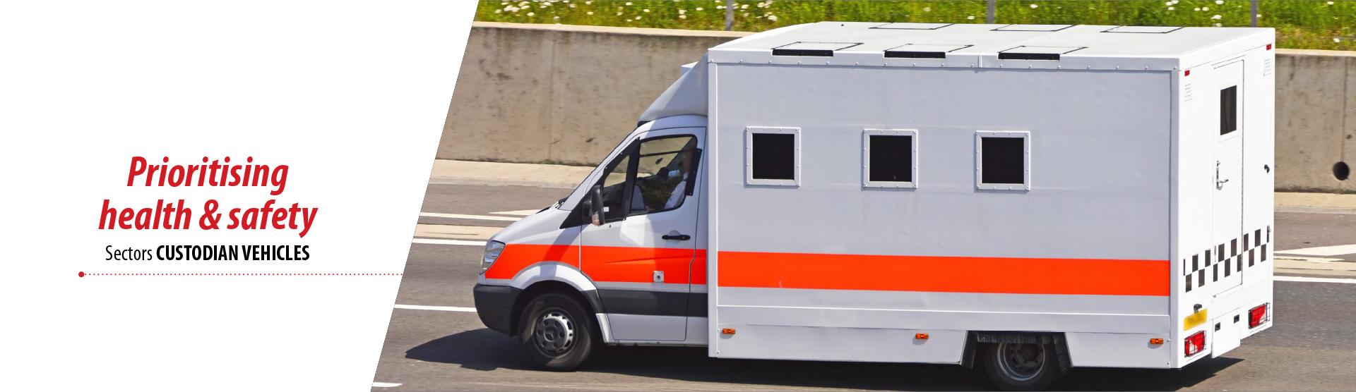 Custodian Vehicles