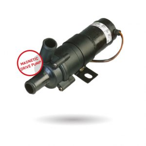 Electric water pump WP-1017-500