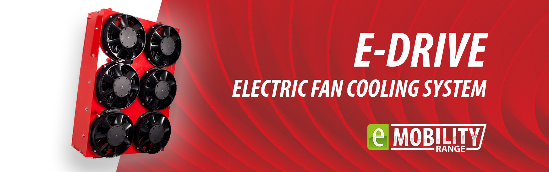 What Is An E Drive Electric Fan Cooling System